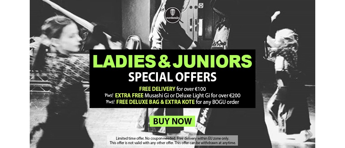 LADIES & JUNIORS OFFER