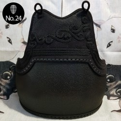 Do Collection No.24 L-size DED1 BLACK EMBO
