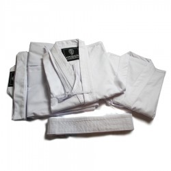 Iaido Deluxe set - White