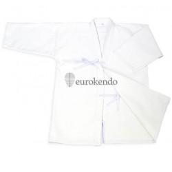 Basic White Keikogi